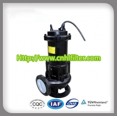 WQ (QW)Sewage Centrifugal Submersible Pump