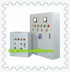 Direct Start Control Panel for Water Pump