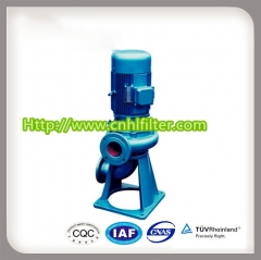LW Vertical Sewage Pump