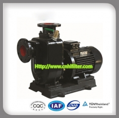 ZWL Irrigation System Self Priming Water Pump