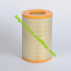 Industrial replacement fire resistant polyester Donaldson air filter cartridge dust collector p554004