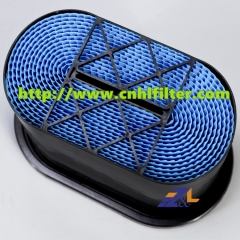 environmental protection hepa air filter element for engineering machinery air filter 32925682&32925683