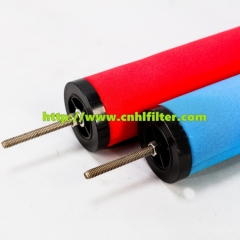 Replacement High precision compressed air filter E7-36