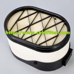 Replacement Honeycomb Air Filter P607557 P608667 for Truck Engine with factory price