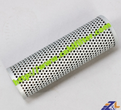 Perfect quality for supply replacement LEEMIN Concrete pump stainless steel filter element Zx-100*80