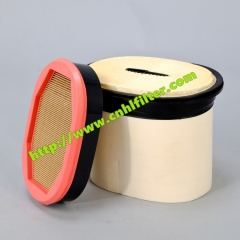 Air cartridge filter CP23210 P608766 2277448 AIR FILTER 227-7448  227-7449 AF26247 CA10722 CF2135