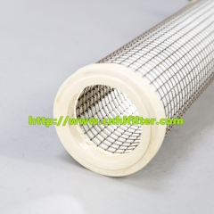 High efficiency removal of oil vapor water and solid particles compressed air filter element air precision filter C130-25 P130-25 A130-25