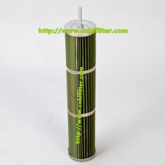 Manufacture Supply for 1201652 water and oil Separation filter element  oil filter 1201652