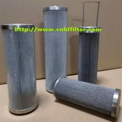 Stainless steel compressed oil Filter internormen replaced hydraulic filter