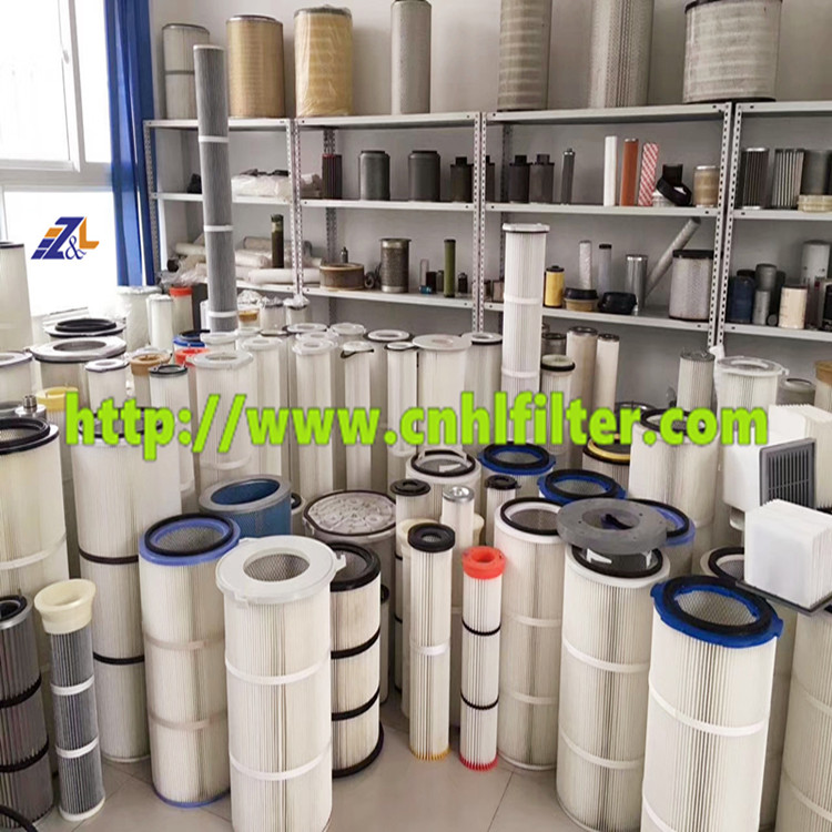 ISO9001 Air Filter Unit Components Are Important