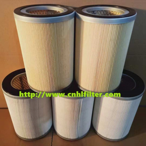 High quality new production Replacement fleetguard air filter element LF3345