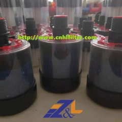Hot sale on stock! High Performance Gas Turbine Filter for Air Intake System from china manufacture