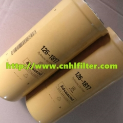5-10 micron hydraulic drain line filters cartridge RE210857 HF6586 126-1817 BT8313