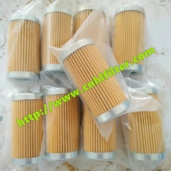 China Factory Supply REPLACEMENT OIL FILTER MAHLE Hydraulic Oil Filter PI 1005 MIC 25 Oil Filter
