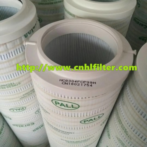 industrial replaced pall Hydraulic Oil Filter HC8300FKN39H