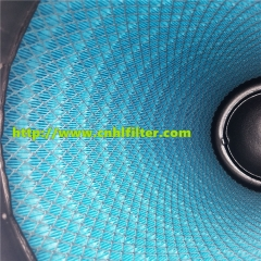 Replaced  Donaldson Dust Collector Air Filter P199413 by OEM china factory