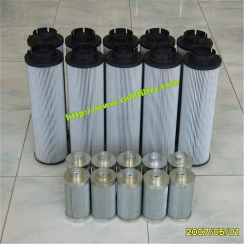 Replacement filter 2600R010BN4HC,Low pressure resistence oil filter,high precision oil filters for chemical industry