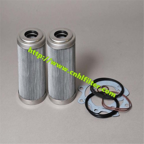 Wire Mesh replacement Mahle Hydraulic Filter Element PI8208DRG25 PI8308DRG40 PI8408DRG60
