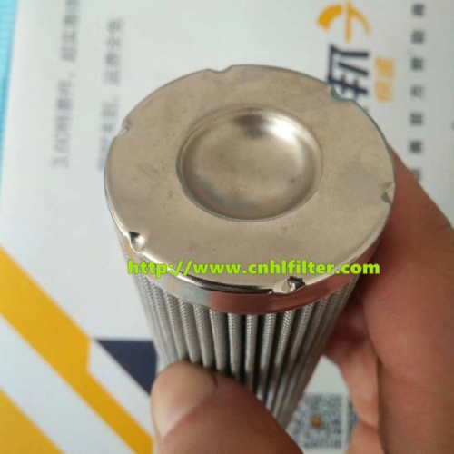Alternative Filtrec Hydraulic Oil Filter Element DHD110G03B DHD110G05B DHD110G20B DHD110G10B