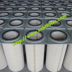 High quality  truck air filter element  air filter P812363 AF25437 HP2546 CA8621 LX1025 P812363