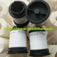 Z&L Supply Vacuum Pump Filters Cartridge 731630 731468Machine Oil Filter Element