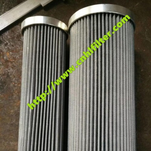 Chinese factory customize Hydraulic oil filter HCY8300EOM16H