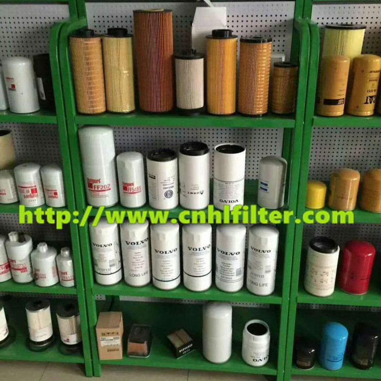 Introduction of Constant Pressure Hydraulic Oil Filter