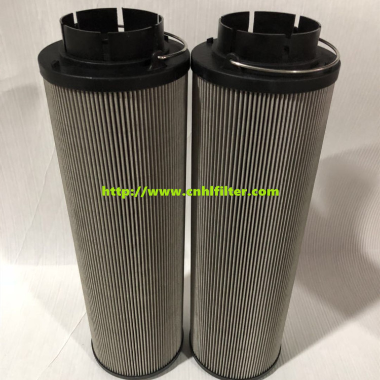 ISO9001 Replacement Air Filter Element
