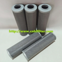 Chinese manufacture Z&L HDX-250*20w  Crane filter hydraulic oil filter cartridge industrial oil filters