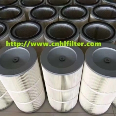 air filtration/air filter sizes/pre-filter air filter Replacement Fleetguard k2342