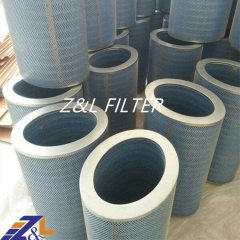 China Factory wholesale Donaldson air Filter 2626270-000-440