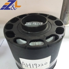 Engine RG6081H In Disposable Housing Air Filter AH19220