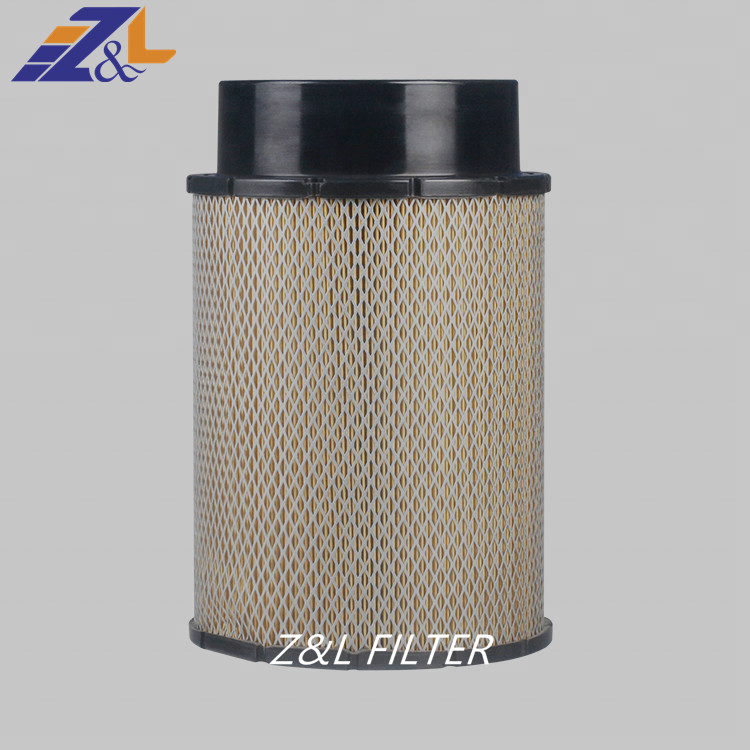 Diesel Marine Generator Compressor Engine Parts PU Air Filter Element AH8899 B085056