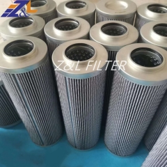 LX408S/10 hydraulic oil filter element