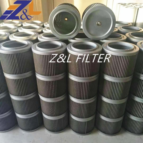 Z&L Manufacture Hydraulic Oil Filter element 0250RN010BN4HC
