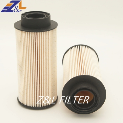 High Performance Fuel Filter 1873018 Used SCA Trucks 4 Series Spare Parts