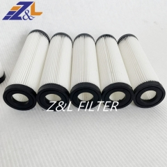 Z&L manufactured T1,T2 10 micron water oil separator water filter element