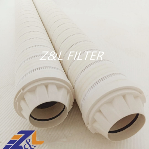 Z&L China manufacture for Hydraulic Oil Filter Element HC8900FKS39H in 12 micron filtration