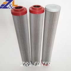 Z&L China supplier hydraulic oil filter 01.E.90.10VG.HR.EP