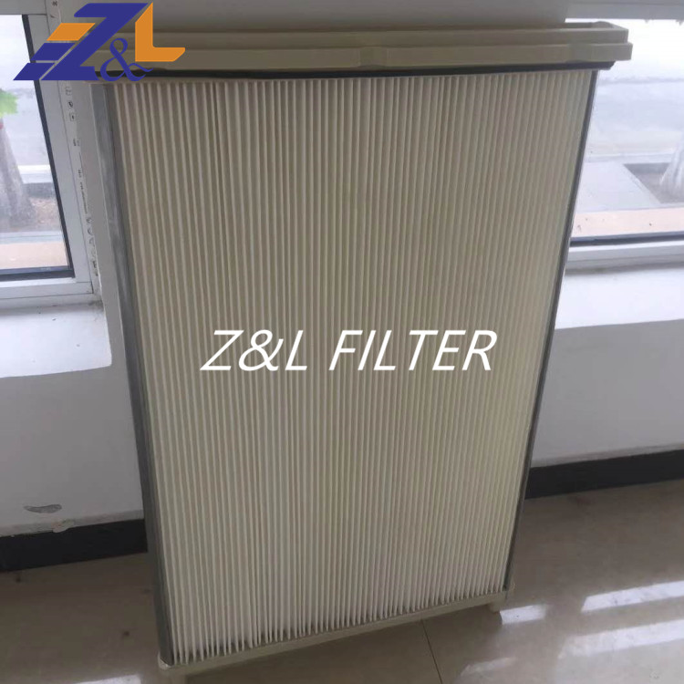 What Are The Materials Used For Vacuum Pump Separator Filter?