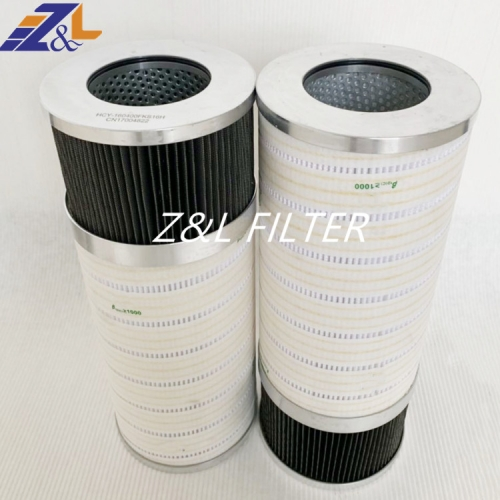Z&L Filter supply mini wind power generator HCY-160400FKS16H oil filter