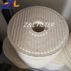 Replacement Z&L Series A 38/20 Insert Oil Filter PA5600301. PA5600302