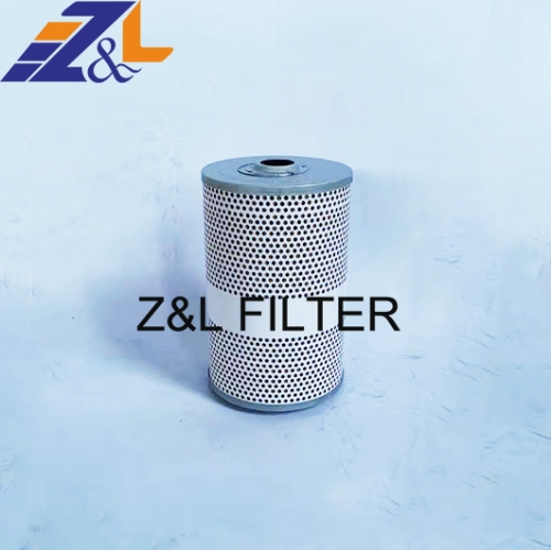 Z&L factory supplies Excavator Fuel filter FF108,3166555Diesel Engine Fittings